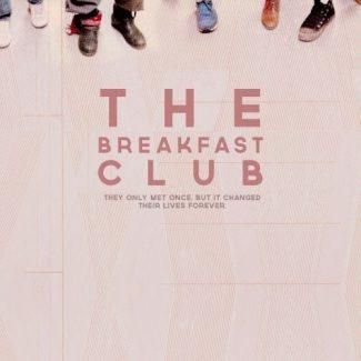 Deconstructing 'The Breakfast Club'
